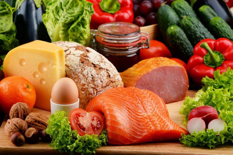 Dieta Detox y Adelgazante Metformina, Inositol