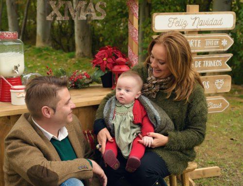 Esther: la ovodonación me dio la oportunidad de tener un hijo sano