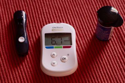 Diabetes Gestacional FIV Valencia