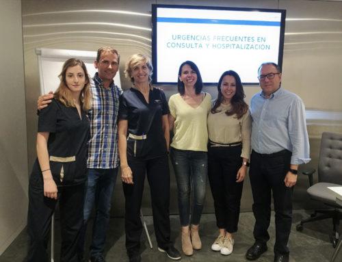 Jornada de formación en Emergencias Extrahospitalarias y RCP