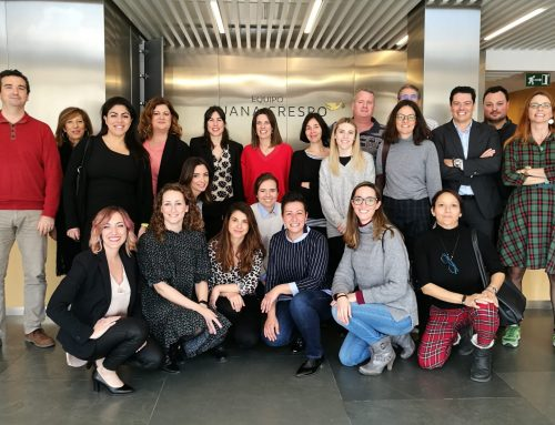 Cooper Surgical Fertility and Genomic Solutions y Equipo Juana Crespo organizan un workshop sobre calidad en el laboratorio FIV