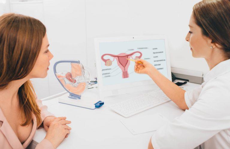 malformaciones uterinas