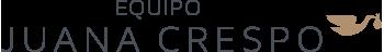 Reproducción asistida – Equipo Juana Crespo Logo