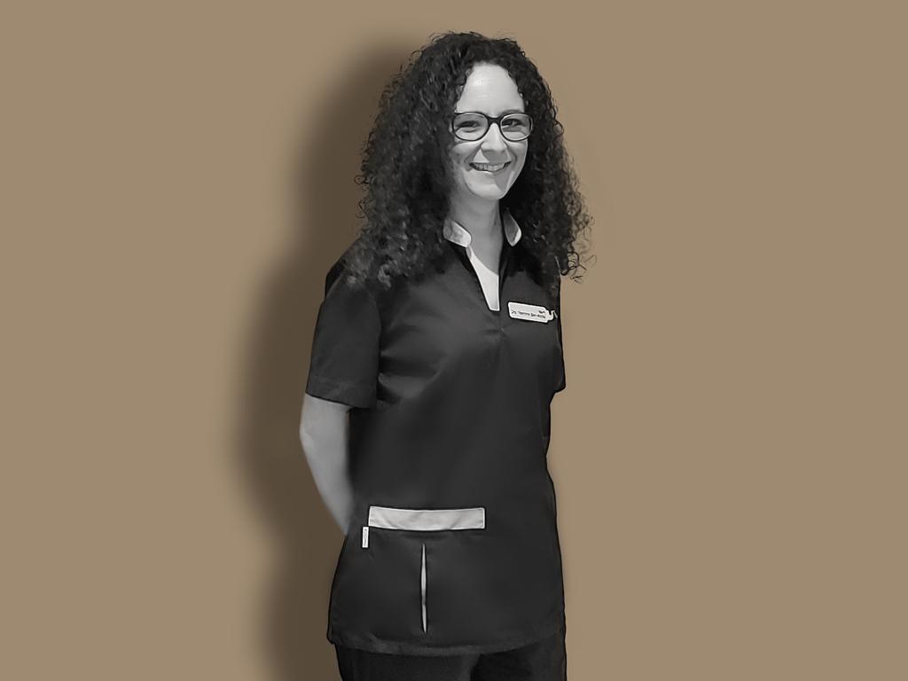 Dra. Yasmina Ben-Aicha González